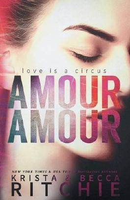 Amour Amour: Aerial Ethereal Series, Book 1