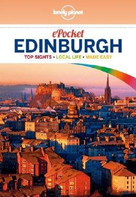Lonely Planet Pocket Edinburgh (Travel Guide)