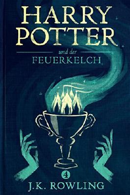 Harry Potter und der Feuerkelch (Die Harry-Potter-Buchreihe)