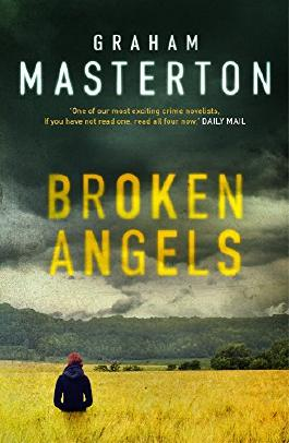 Broken Angels (Katie Maguire Book 2)