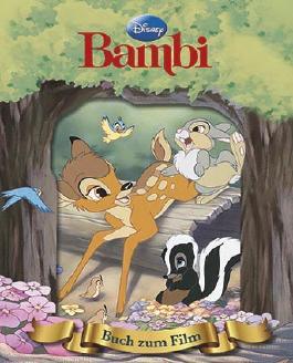 Disney Magical Story - Bambi