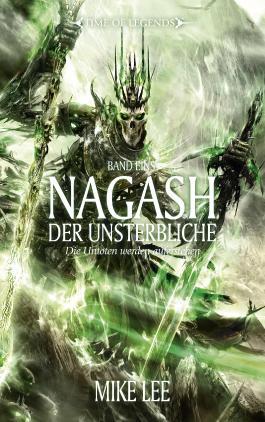 Time of Legends - Nagash der Unsterbliche 01