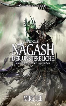 Time of Legends - Nagash der Unsterbliche 02
