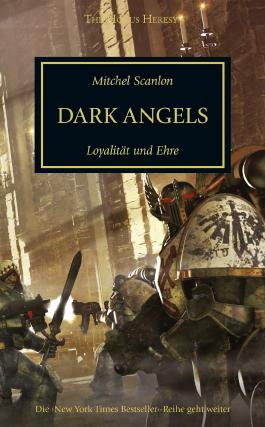 Horus Heresy - Dark Angels
