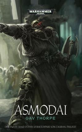 Warhammer 40.000 - Asmodai