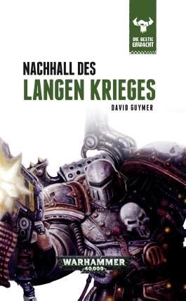 Warhammer 40.000 - Nachhall des Langen Krieges