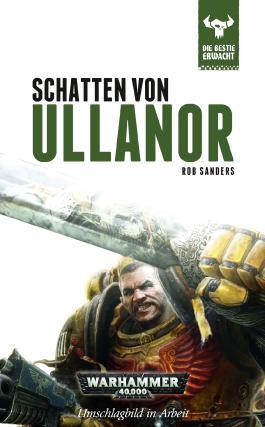 Warhammer 40.000 - Schatten von Ullanor