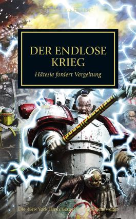 Horus Heresy - Der endlose Krieg