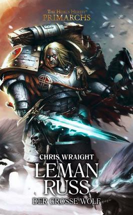 Leman Russ - Der Große Wolf