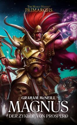 Magnus - Der Herr von Prospero