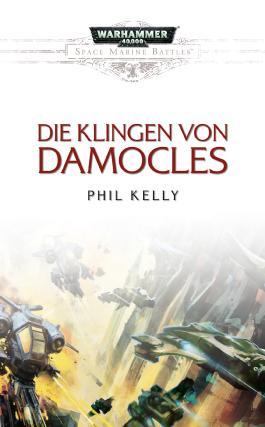 Space Marine Battles - Die Klingen von Damocles