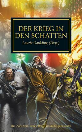 Horus Heresy - Der Krieg in den Schatten
