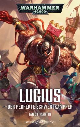 Warhammer 40.000 - Lucius