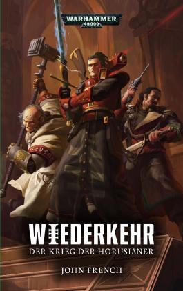 Warhammer 40.000 - Wiederkehr