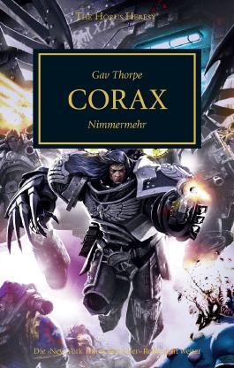 Horus Heresy - Corax
