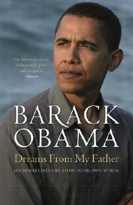 Dreams From My Father: A Story of Race and Inheritance (Canons)
