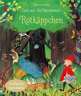 Guck mal - Im Märchenwald: Rotkäppchen