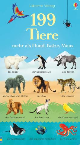 199 Tiere