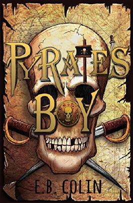 Pyrate's Boy (Kelpies)