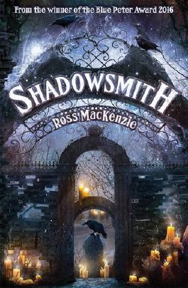 Shadowsmith (Kelpies)