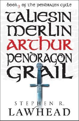 Arthur (The Pendragon Cycle)