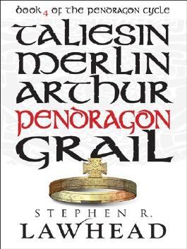 Pendragon (The Pendragon Cycle Book 4)