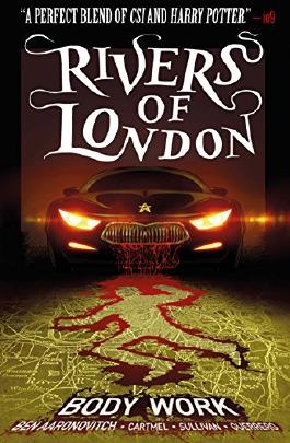 Rivers of London - Body Work