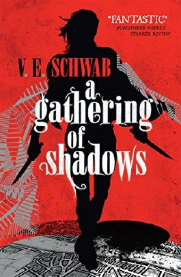 Gathering of Shadows