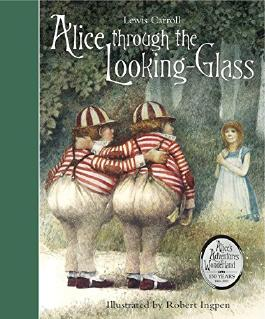 Alice Through the Looking-Glass (Templar Classics)