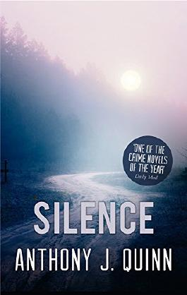 Silence (Inspector Celcius Daly)