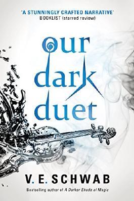 Our Dark Duet (Monsters of Verity)
