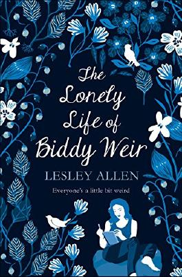 The Lonely Life of Biddy Weir