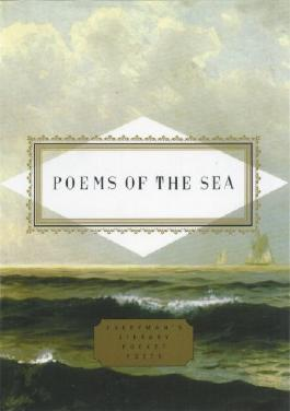 Poems Of The Sea (Everyman's Library Pocket Poets)