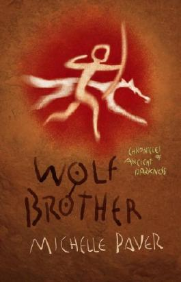01 Wolf Brother (Chronicles of Ancient Darkness)