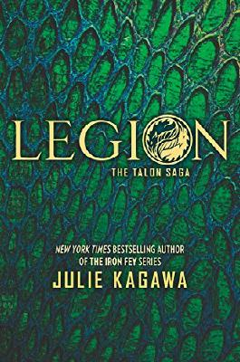 The Talon Saga - Legion