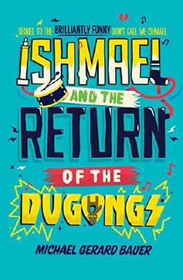 Ishmael and the Return of Dugongs (Don't Call Me Ishmael)