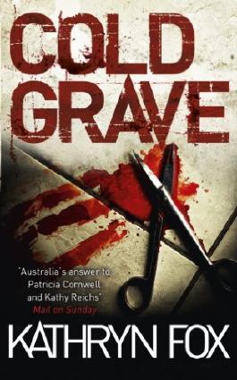 Cold Grave (Dr Anya Crichton Book 5)