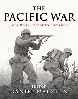 The Pacific War: From Pearl Harbor to Hiroshima (Companion)