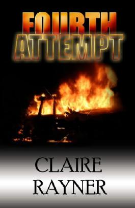 Fourth Attempt (Dr Barnabus Series Book 4)