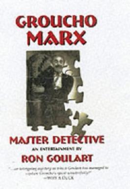 Groucho Marx: Master Detective