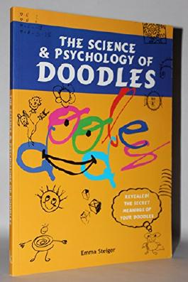 The Science & Psychology of Doodles