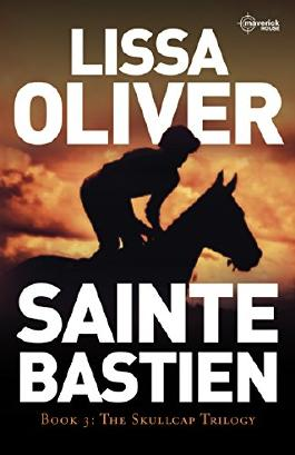 Sainte Bastien (The Skullcap Trilogy Book 3)