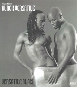 Black Versatile