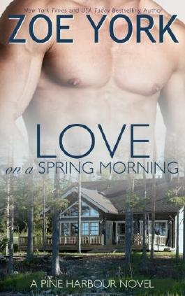 Love on a Spring Morning