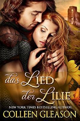 Das Lied der Lilie (Das Kräutergarten Quartett)