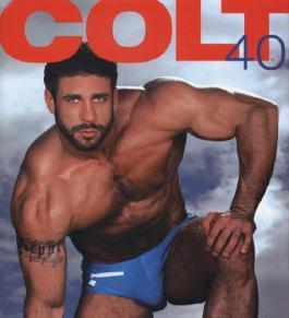 Colt 40
