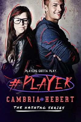 #Player (Hashtag Series Book 3)