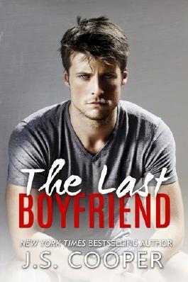The Last Boyfriend (Forever Love, #1)