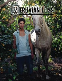 Vitruvian Lens - Edition 2: Fine Art Male Photography (Volume 2)