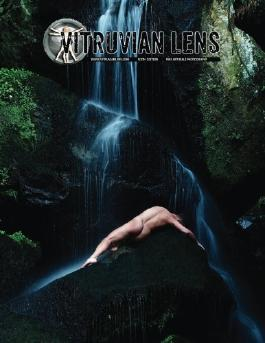 Vitruvian Lens - Edition 6: Fine Art Male Photography (Volume 6)